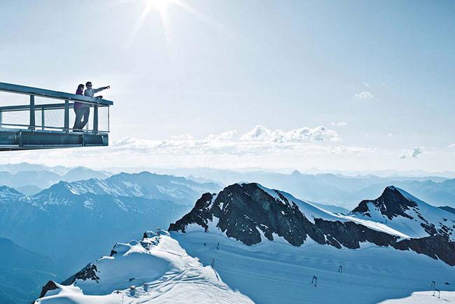 Cella Central Ski Holiday Kitzsteinhorn