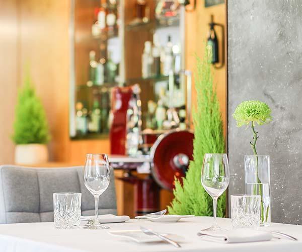 Life & style short break at the 5-star Relais & Châteaux Rosengarten