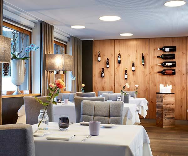 Anti-ageing short break Hotel Restaurant Rosengarten Austria Kirchberg Tyrol