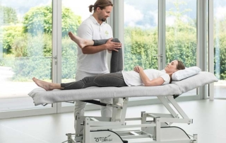 Mayr Physio retreat_Park Igls