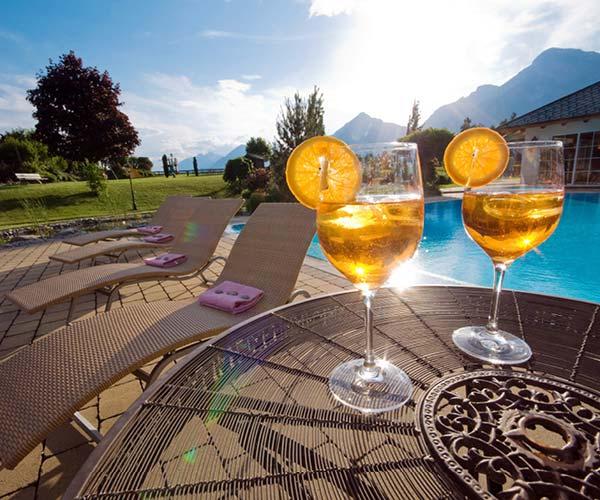 Niche destinations Luxury resorts Austria Belgium Morocco Italy