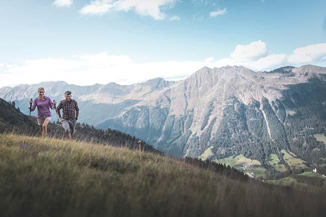 PLU_South Tyrol Summer Holiday_Mountain Summer Fallback