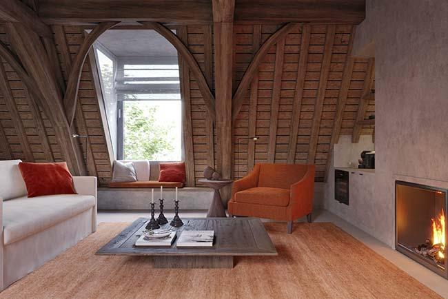 Niche destinations - Botanic Sanctuary Antwerp - facilities