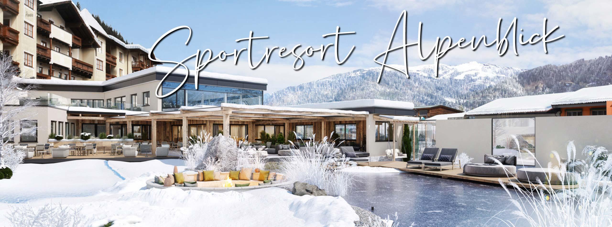Sportresort Alpenblick Hotel Zell am See Austria Header Niche Destinations 2