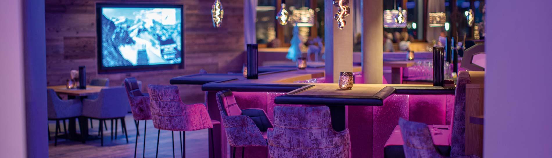 Sportresort Alpenblick Hotel Zell am See Austria Keyfotos Niche Destinations 3
