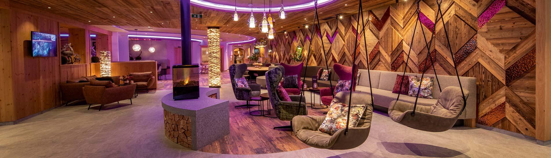 Sportresort Alpenblick Hotel Zell am See Austria Keyfotos Niche Destinations