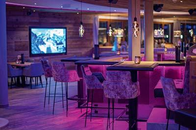 Sportresort Alpenblick Hotel Zell am See Austria Keyfotos mobile Niche Destinations 3