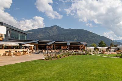 Sportresort Alpenblick Hotel Zell am See Austria Keyfotos mobile Niche Destinations 5
