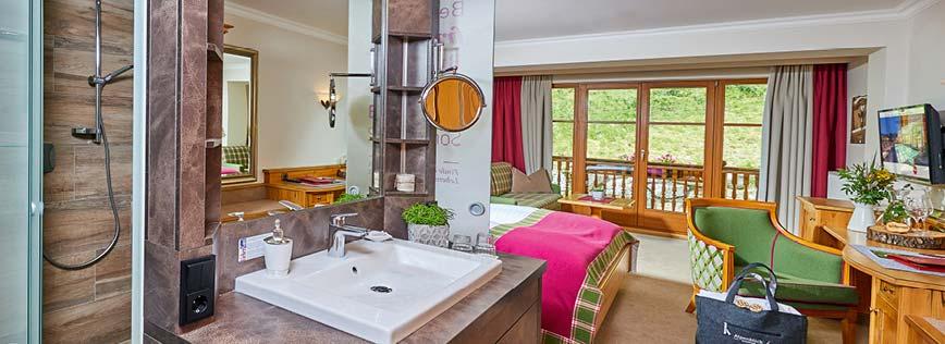 Sportresort Alpenblick Hotel Zell am See Austria Miniwebsite Niche Destinations - Accomodation