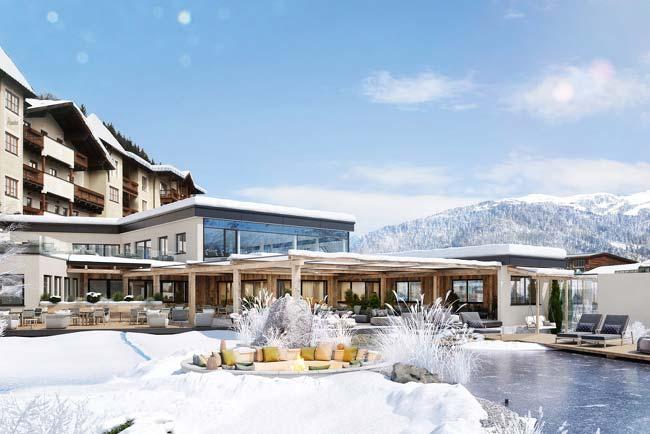 Sportresort Alpenblick Hotel Zell am See Austria Teaser Niche Destinations 2