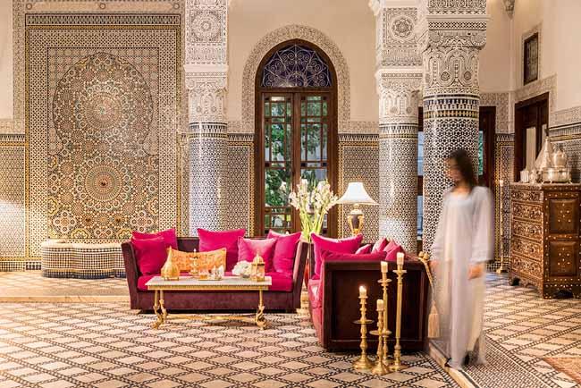 Niche Destination_Riad Fes